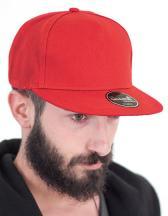 Snap Five Cap