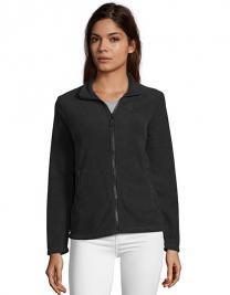 Women´s Plain Fleece Jacket Norman